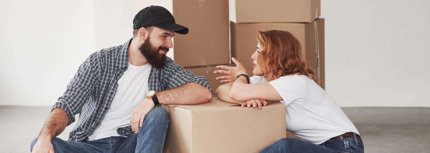 Párkapcsolati kommunikáció