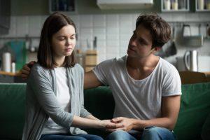 Elismerés és bátorítás a párkapcsolatban
