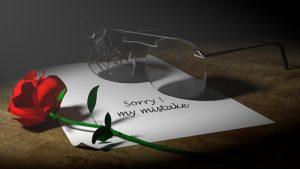 Kinek a hibája? – Felelősségvállalás a konfliktusokban